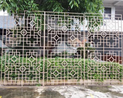 贵州铝窗花