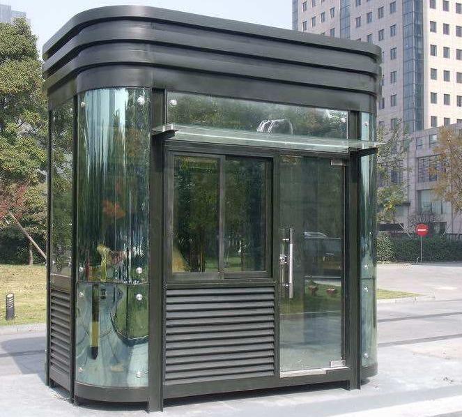 不锈钢凉亭