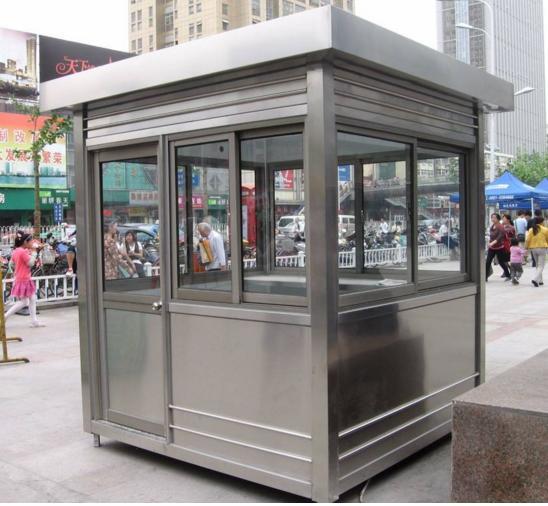 贵阳不锈钢凉亭设计