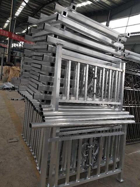 贵州铝栏杆厂家