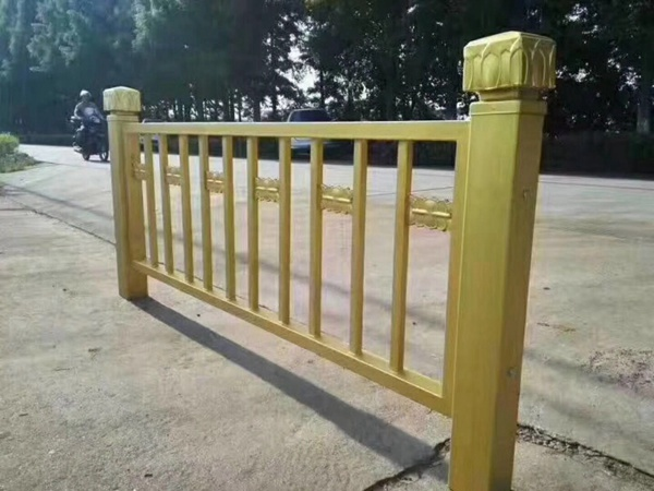 贵阳市政护栏