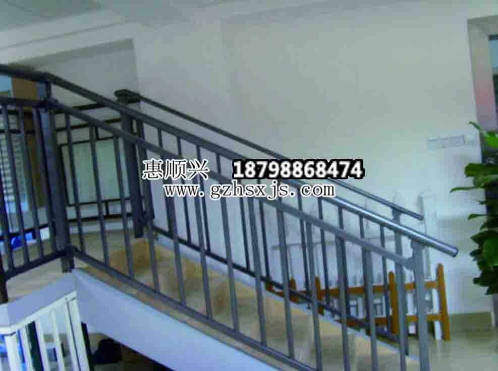 贵州锌合金楼梯扶手