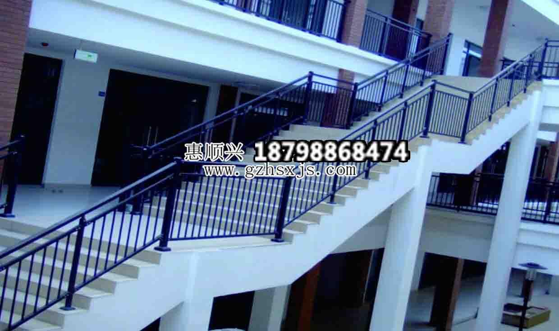 锌合金楼梯扶手
