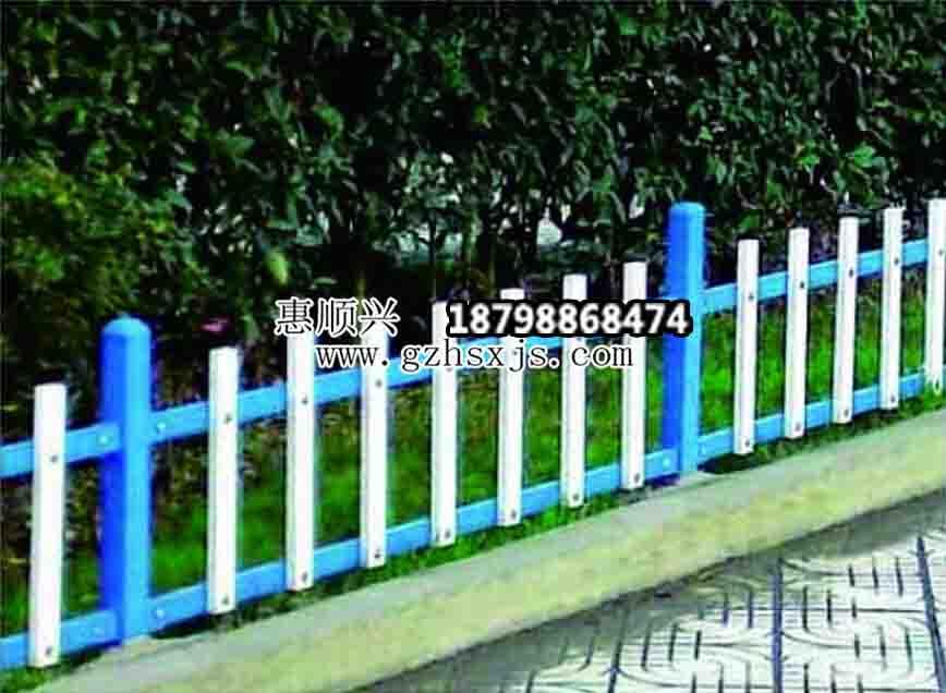贵州锌钢护栏安装