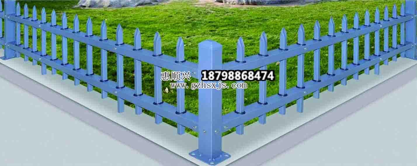 贵阳锌钢护栏