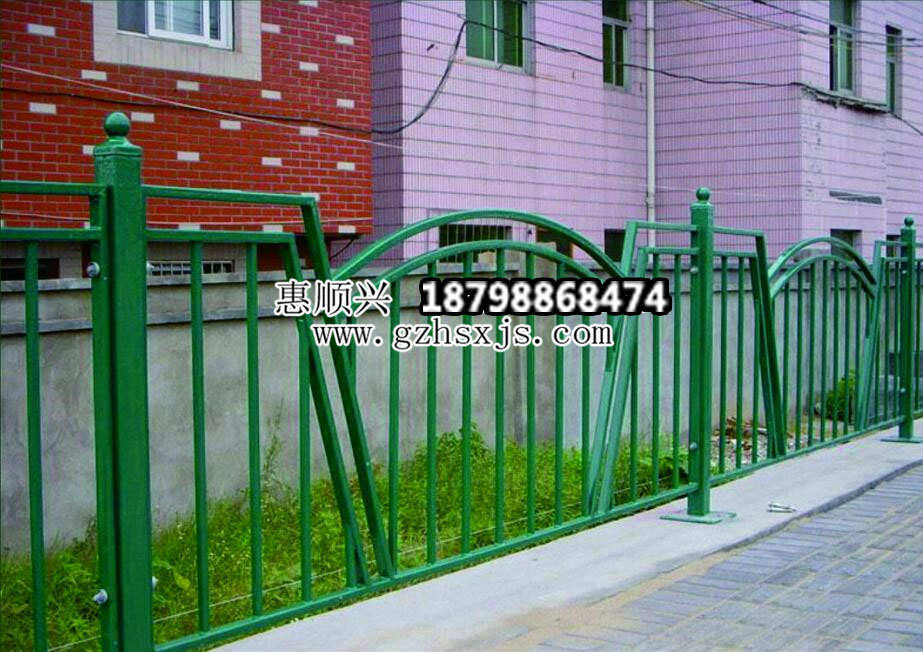 贵州草坪护栏