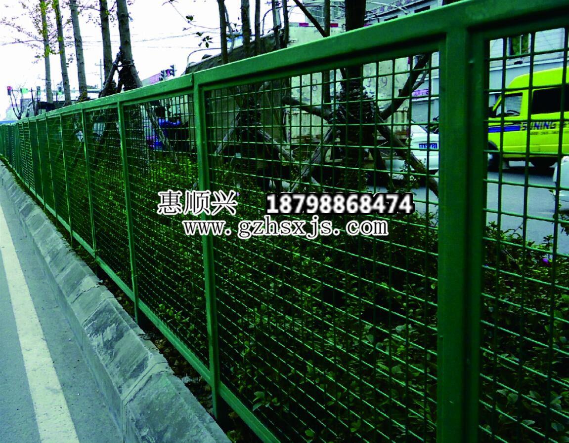 镀锌护栏网