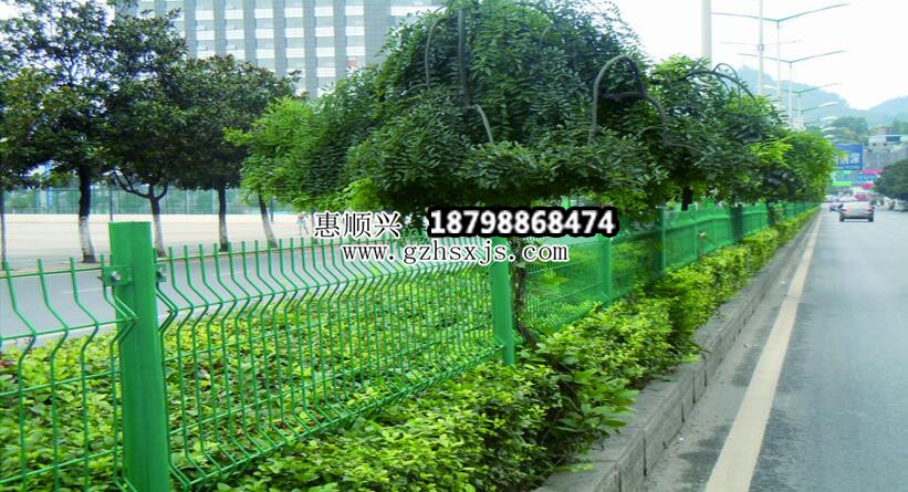 贵阳护栏网
