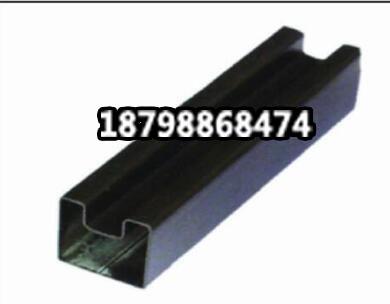 锌合金阳台护栏产品