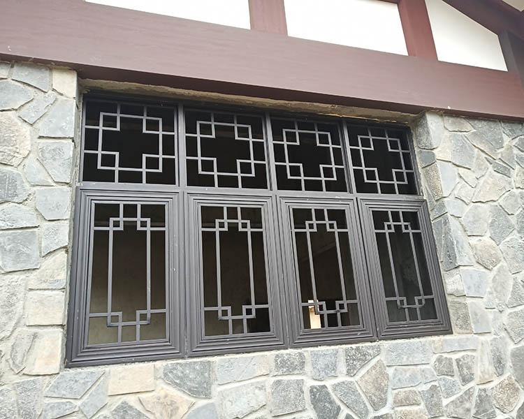 贵州仿古护窗
