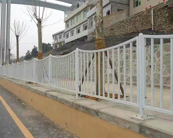 贵阳人行道护栏