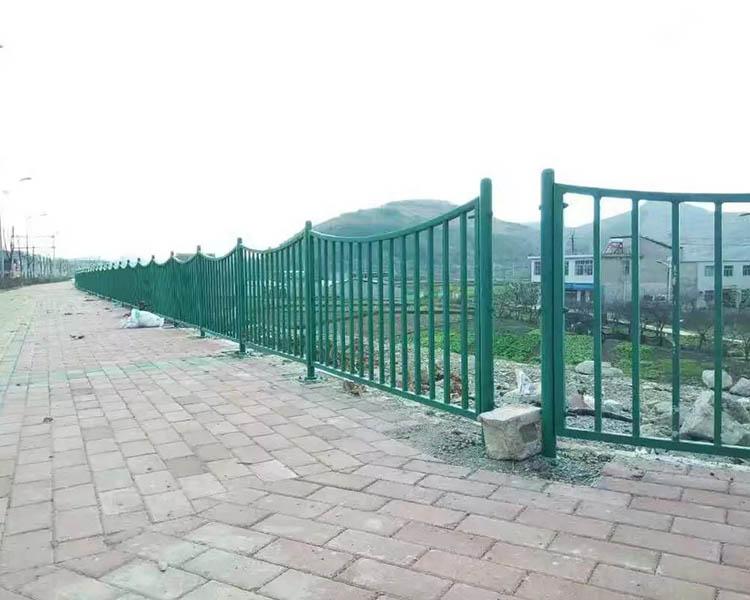 贵州人行道护栏