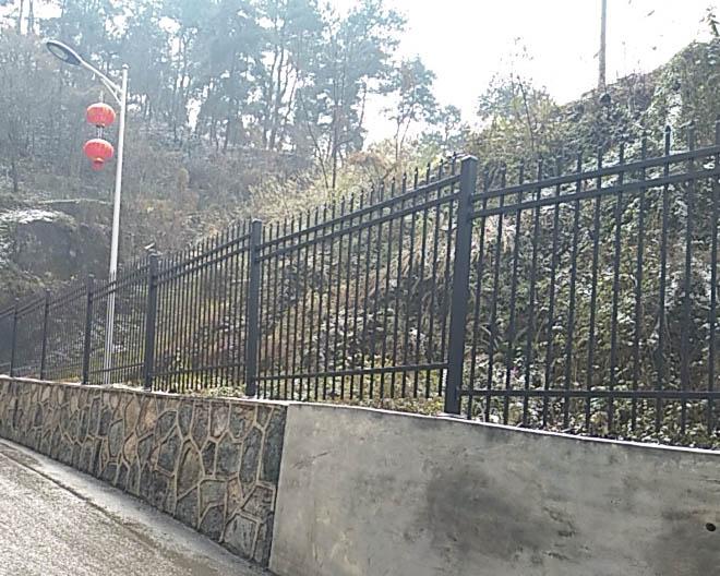 贵阳草坪围栏