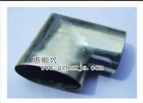 贵州锌合金管