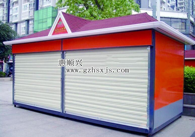 贵州轻钢零售房屋