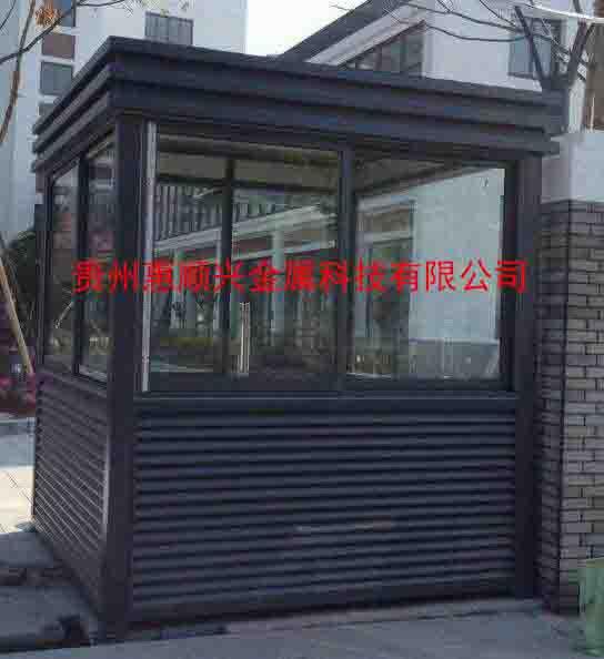 贵州不锈钢凉亭厂家