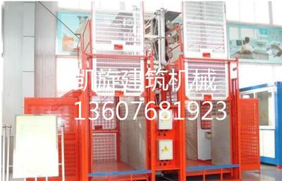 建筑电梯租赁