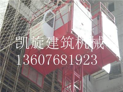 郑州施工电梯出租