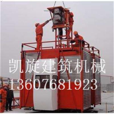 郑州出租施工电梯