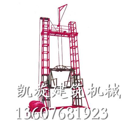 河南建筑龙门架租赁