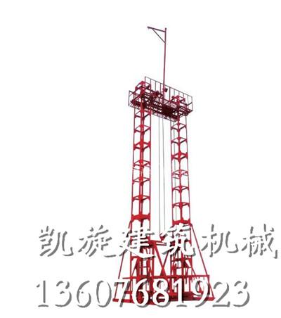 郑州建筑龙门架租赁