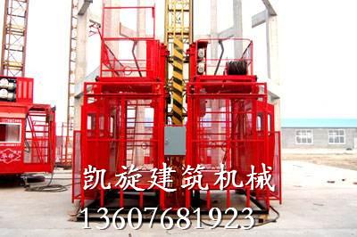 河南施工电梯租赁公司