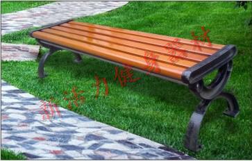 郑州公园椅