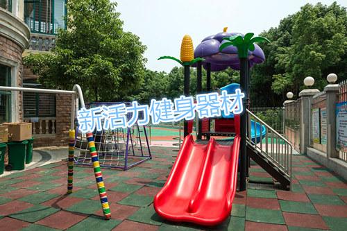 郑州幼儿园滑梯厂家