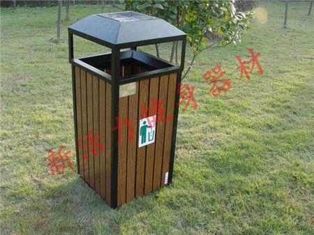 户外垃圾桶厂