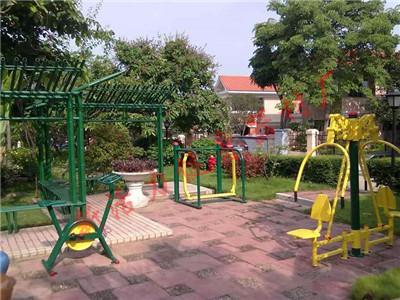 河南公园健身器厂