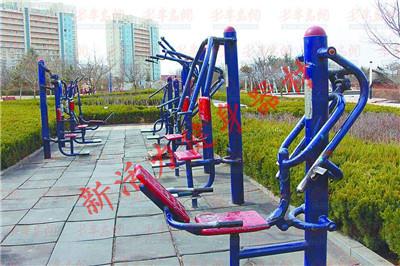 河南户外健身器材厂