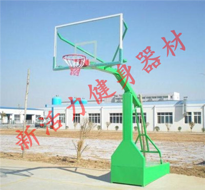 户外篮球架厂家