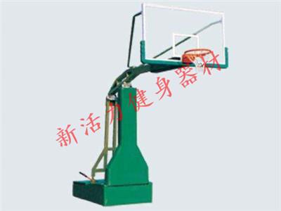液压篮球架厂家