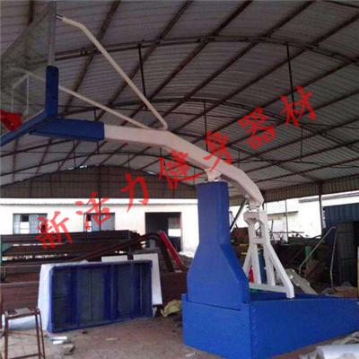 液压篮球架厂