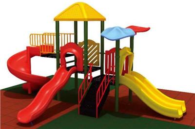 户外幼儿园滑梯厂家
