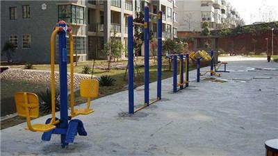 室外社区健身器材