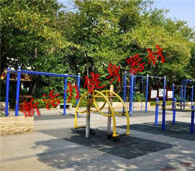小区公园健身器材厂