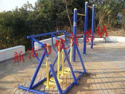 郑州小区健身器械