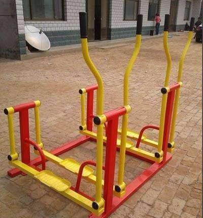 户外健身器材厂