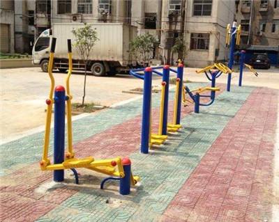 郑州小区健身器材厂家