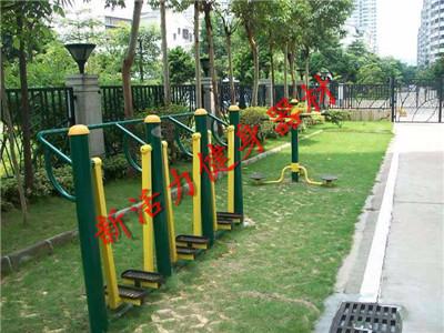 郑州小区健身器材