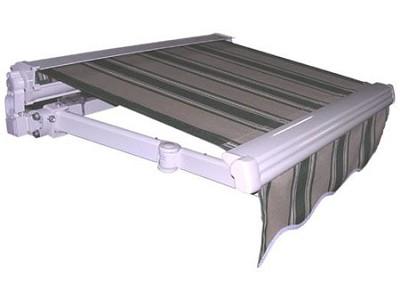 盒式遮阳棚