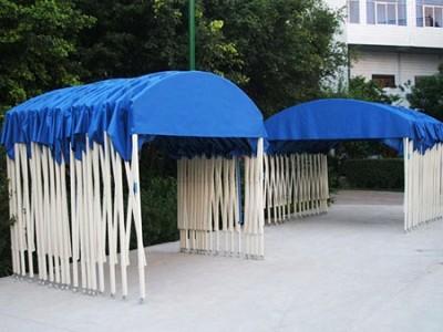 【图文】推拉蓬的有哪些优势_推拉帐篷特点介绍