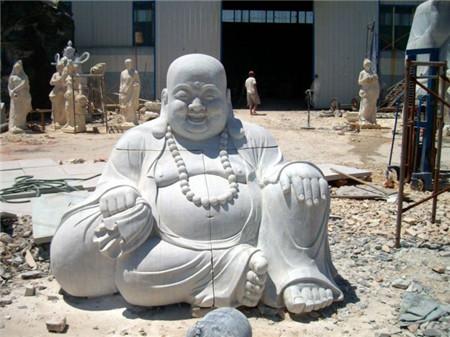 弥勒佛佛像
