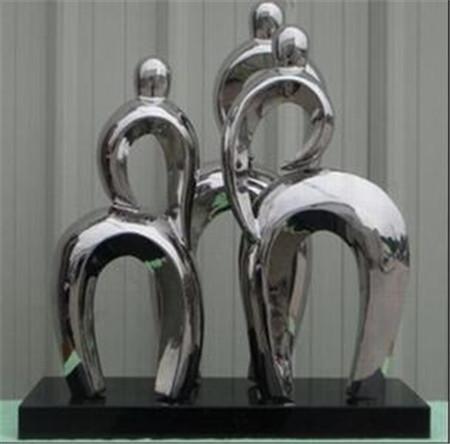 不锈钢工艺雕塑