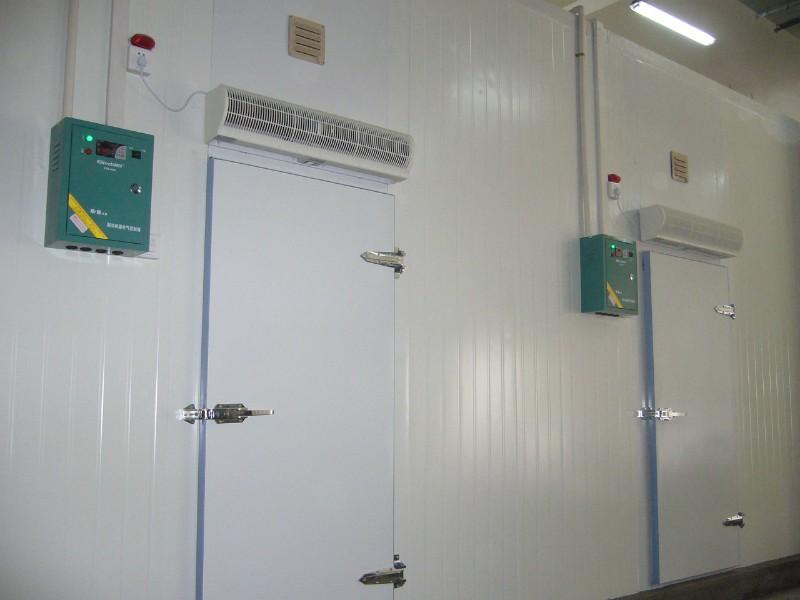 成都微电脑控制冷冻库