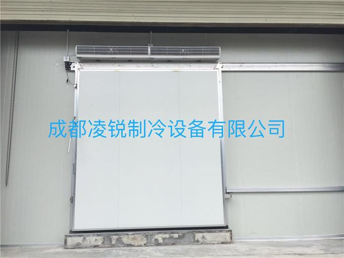 四川冷库设备