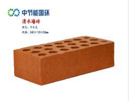 渣土烧结砖