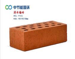 园林烧结砖