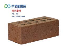 保温烧结砖